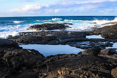 Maku'u seashore (island friend) Tags: hawaii bigisland blacklava
