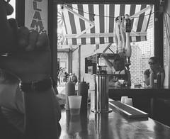 Hey Bartender -- Hexar AF -- 35mm f/2 (THHintze) Tags: street streetphotography 400 konica tri hexar hexaraf 400trix
