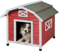 Dog house air conditioner (securepets8) Tags: air conditioned dog houses