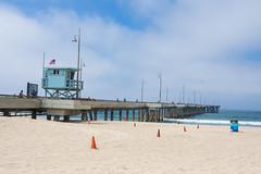 DSC_8360 (phamminh_son) Tags: beach santamonica santa monica sea fishing pier
