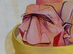 Graffiti / Street Art (paramonguino) Tags: p1150144jpg1 tenerife islascanarias canaryislands kanarischeinseln graffiti streetart