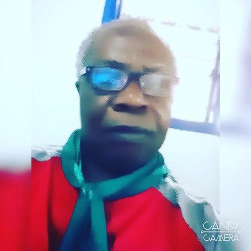 PS Abidjan  Vive le Parti Socialiste Sénégalais