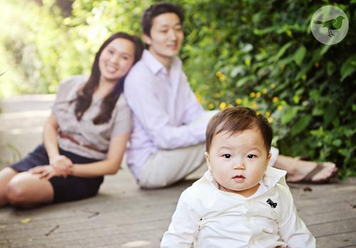 Wakabayashi Family 1434