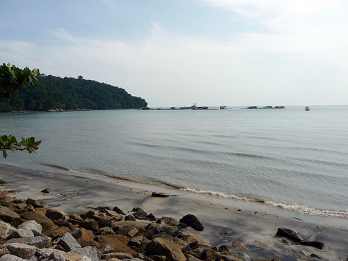 Pantai Kerachut - beautiful seaside