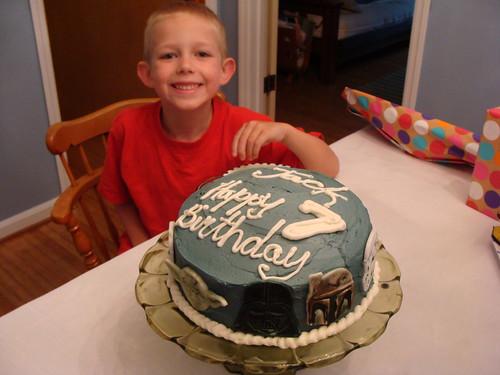 happy birthday Jack by Jacks mom