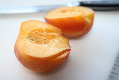 Peach Mustard