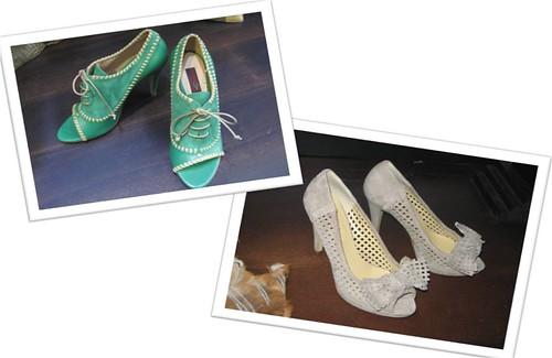 Sibel Shoes