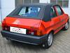 04 Fiat Bertone Ritmo Cabrio Verdeck rs 01