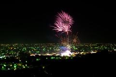 2014/04/15  ( Free Cloud) Tags: fireworks taichung matsu  dajia    2014 mazu      b