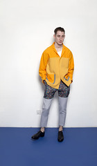 10 (Luke Stephenson) Tags: colour look fashion book sam luke tattoos agi stephenson lukestephenson ss14 agiandsam httpagiandsamcom