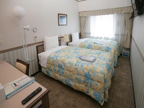**の日系ホテル:東横イン 釜山海雲台