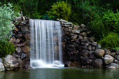 #30 Waterfall (Andreas365daysPhoto) Tags: longexposure water stone canon project gteborg eos waterfall dof gothenburg andreas andersson 365 vatten vattenfall project365 60d gteborg