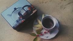 #breakfasttea (stavrinastavrina) Tags: breakfasttea