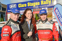 DSC_7024 (Salmix_ie) Tags: clare stages rally 18th september 2016 limerick motor centre oak wood hotel shannon triton showers national championship top part west coast motorsport ireland club nikon nikkor d7100 ralley ralli rallye
