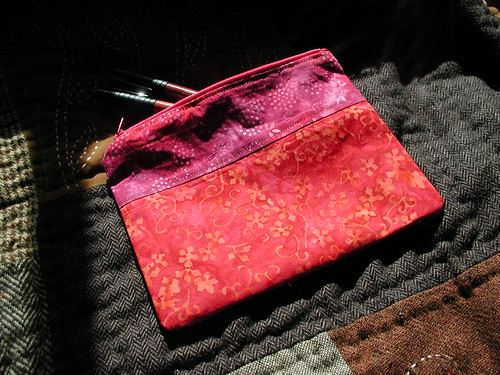 Zipper Pouch by megan_n_smith_99