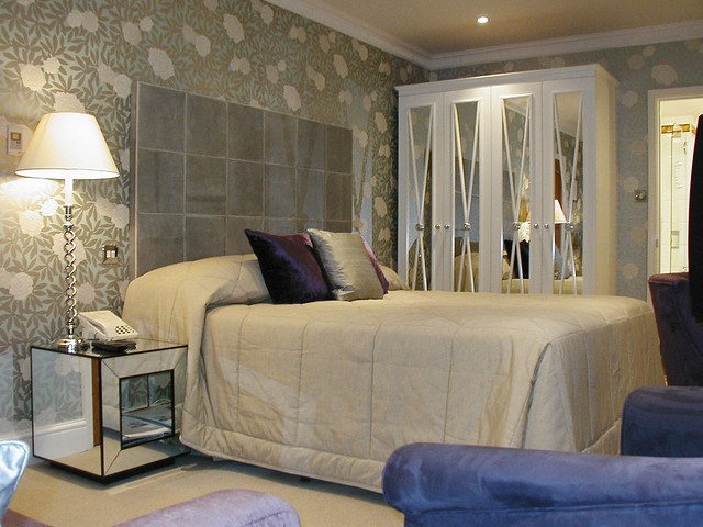アフタヌーンティーで人気のホテル フレミングス メイフェア