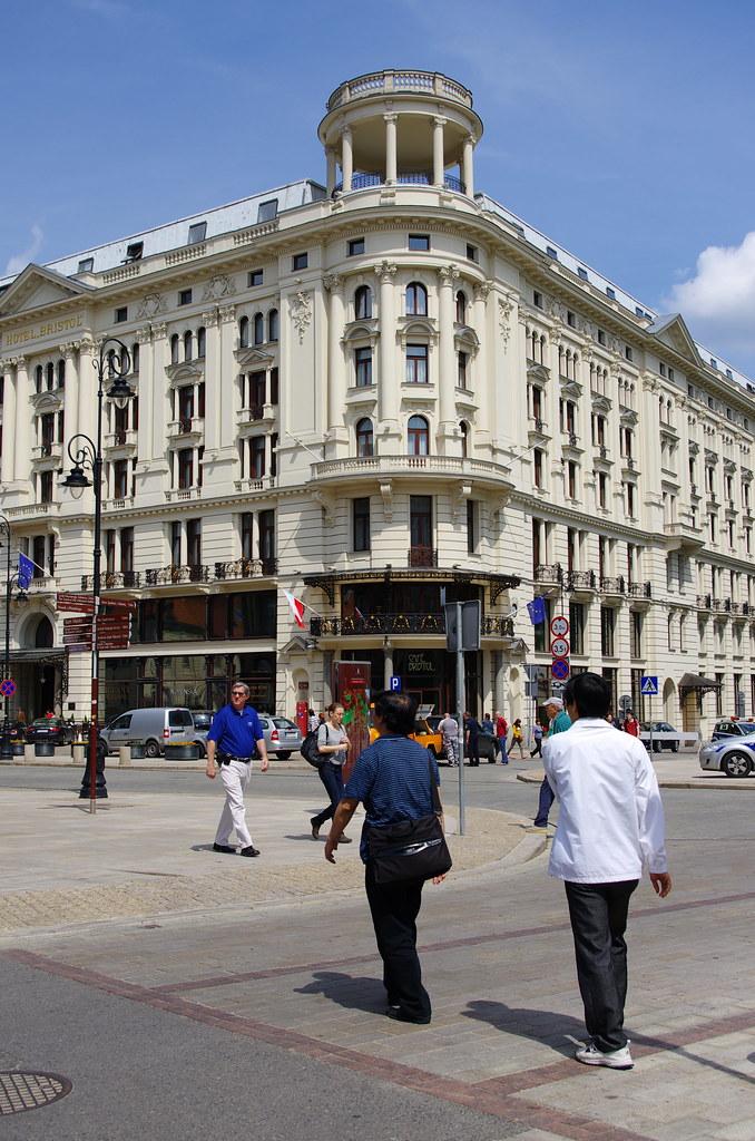 波蘭-華沙一日遊