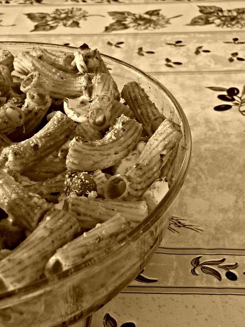 Pasta Imbottita