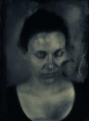 Cornelia (sdzn) Tags: lausanne ambrotype wetplate altprocess collodion pentac autaut sdzn www1010ch pentaclens200mm29f