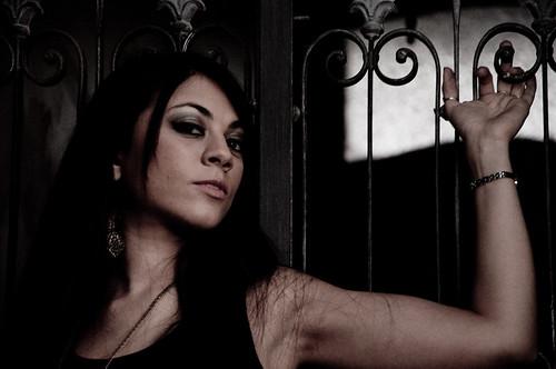 Femme fatale by Gabriel Massera