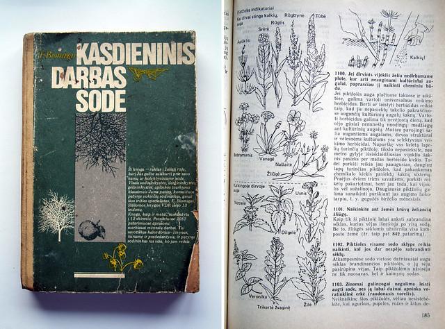 Sodo knyga