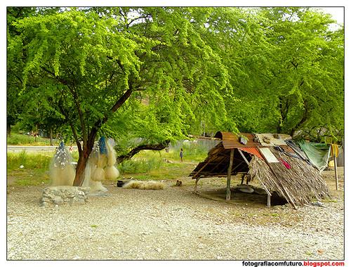 Abrigo de Pesca by FOTOGRAFIA com FUTURO