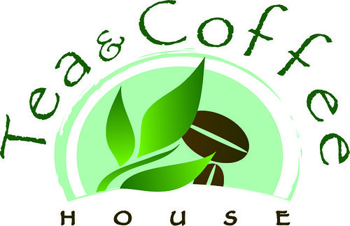 Tea & Coffee House logo