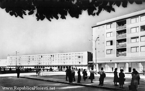 Bulevardul Independentei - 8