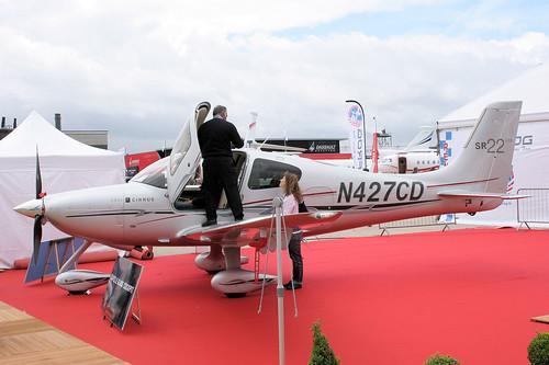 N427CD
