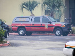 Battalion Chief 4 (traveling around) Tags: county rescue fire florida fl kissimmee osceola onscene battalion4 ocfr