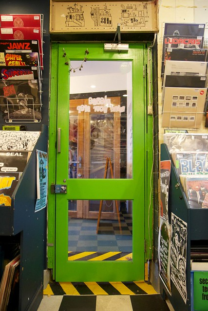 The Record Store, Sydney