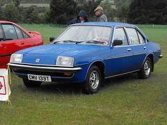 Vauxhall Cavalier - CMV 138T (Andy Reeve-Smith) Tags: cavalier vauxhall lutonfestivaloftransport