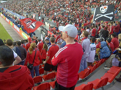 Still scoreless at #tfc vs #whitecaps