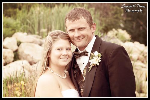 Heather & Josh Vintage