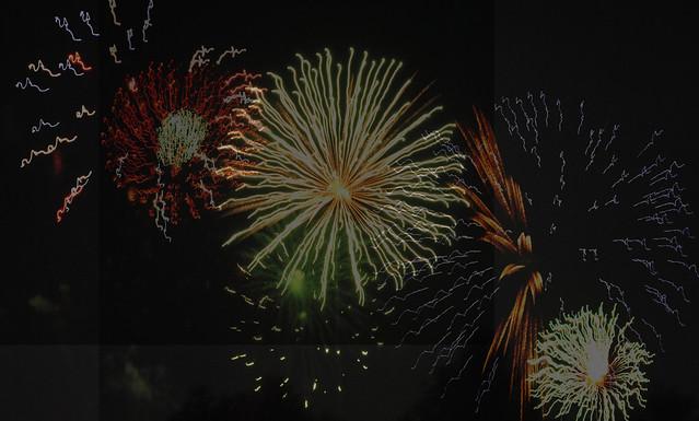 Fireworks Exposure