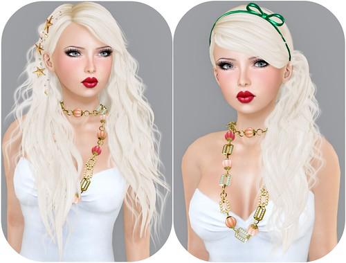 Exile; Hair Fair 2011
