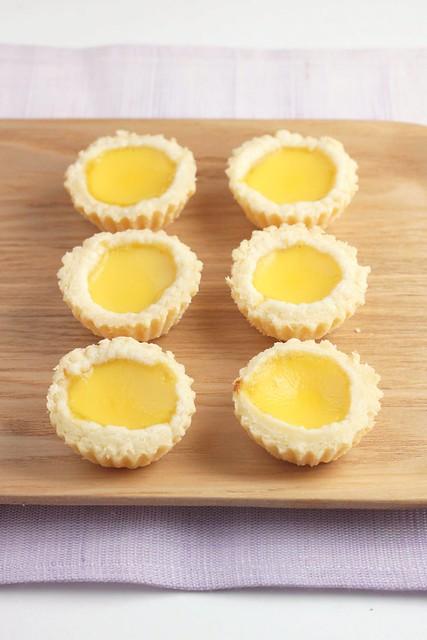 Egg Tart 7