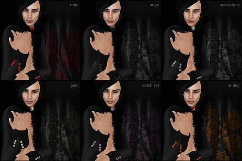 A:S:S - Radu coat