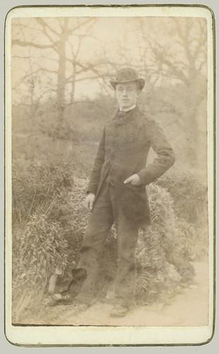 man in the woods orig