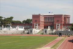 Le Foro Italico (Rome)