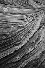 Mars on Earth II (laverrue) Tags: arizona lake texture wall sand arch desert wave dry explore powell lakepowell explored sandwall