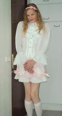 Sweet Lolita 3 (Brolita) (Felicia Colette) Tags: transvestite crossdresser sweetlolita tgurl brolita