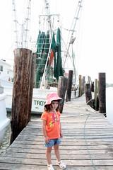 Summer 2011 including Ocean Isle 190