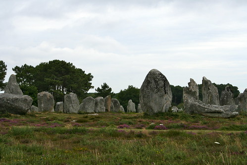 Carnac by cocoate.com, on Flickr