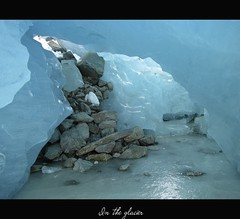 In the glacier (begumidast) Tags: schnee winter snow alps cold color ice nature stone canon schweiz switzerland is suisse outdoor stones natur glacier alpen svizzera gletscher stein sx1 engadin canonpowershot morteratsch wow1 graubunden sx1is canonpowershotsx1is begumidast mygearandme mygearandmepremium musictomyeyeslevel1