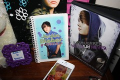 e6 (Gabbie Likes Puppies.) Tags: justin never notebook movie photography say notepad iphone bieber tumblr