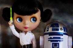 185/365 ~ Happy Star Wars Day!