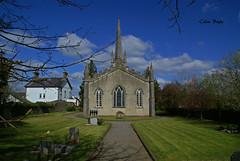 St Michael's Church, Rathgraffe Parish, Castlepollard, County Westmeath (1821) (colin.boyle4) Tags: ireland church anglican protestant churchofireland countywestmeath dioceseofmeathandkildare