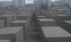 Holocaust Memorial, Berlin - June 2012 (Pub Car Park Ninja) Tags: berlin beer june germany university die side grand des reichstag german segway alexanderplatz fernsehturm bier jews murdered friedrichstrasse house concert 2012 juden zu fr currywurst library tucher memorial tower june memorial ermordeten east james briggs gallery berlin museum wall humboldt dome tv europe berlin gate university bear cathedral bike bierbike revenge dom bunker holocaust bier brandenburg berliner checkpoint charlie altes denkmal westin 2012 europas hitlers holocaustmahnmal humboldtuniversitt rache papstes popes reichstag