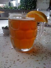 Honey beer